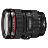 Объектив Canon EF24-105 F4L IS USM